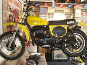 I had a Yellow Scrambler just like this one for my 15th Birthday