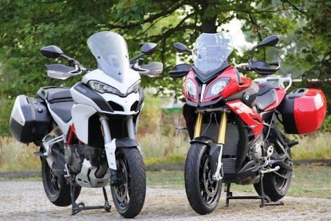 "BMW Motorrad: The Ultimate ""Me Too"" Bike Manufacturer"
