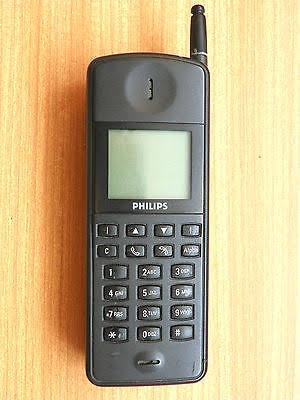 Philips PR747