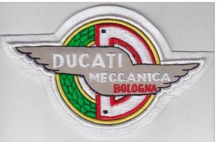 Ducati Patch