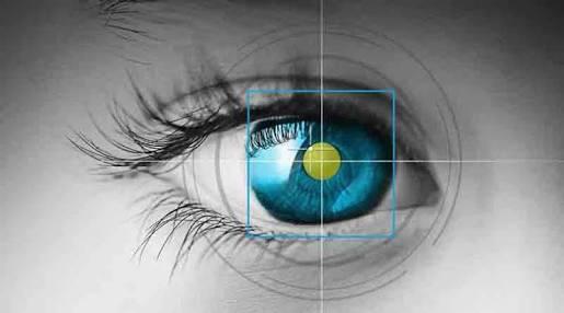Monitoring eyesight