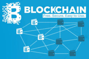 Blockchain disintermediates trusted third parties