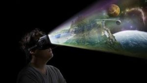 Could VR Travel Revolutionise Planning?